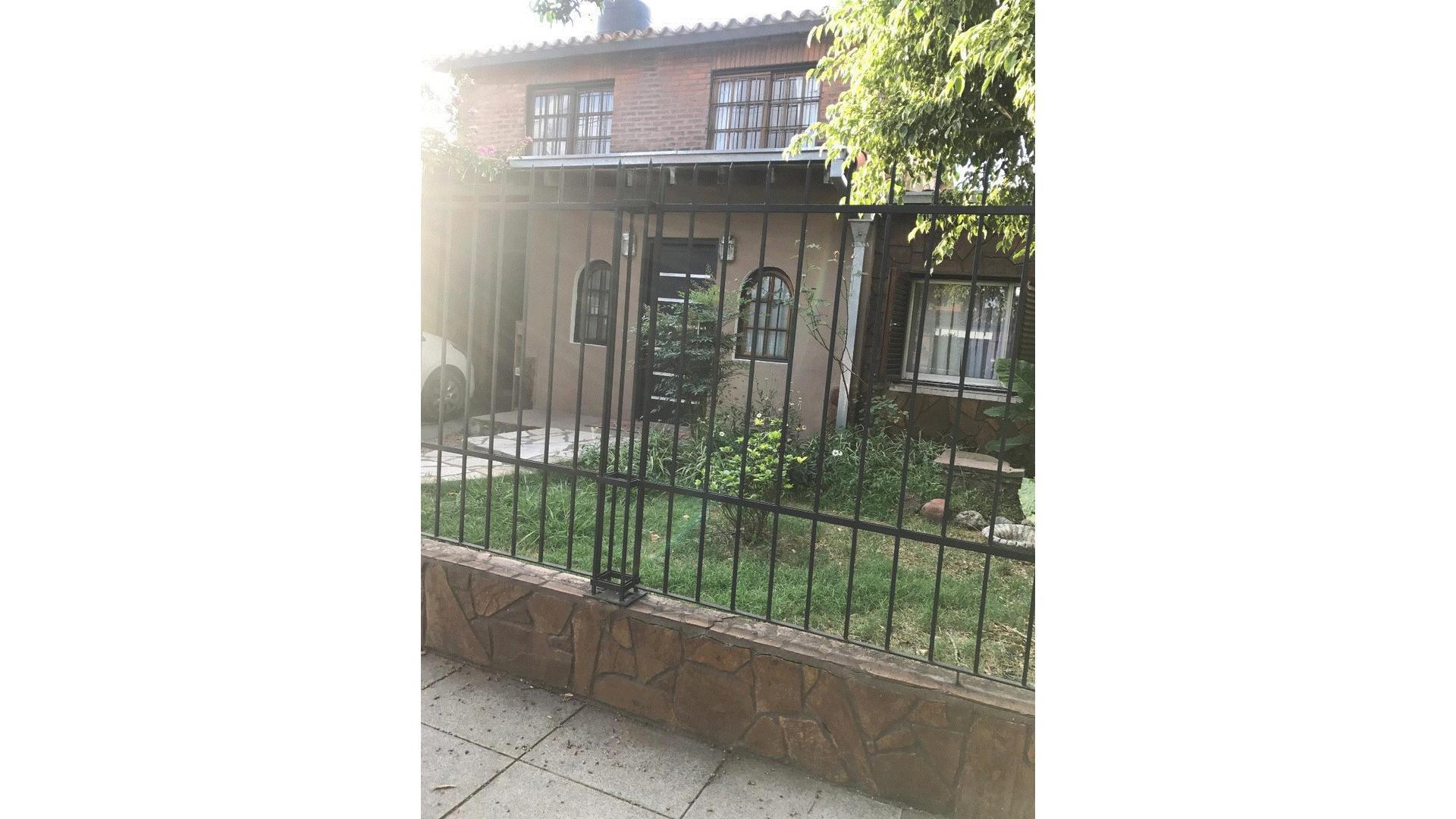 Casa en Venta calle 25 de Mayo Los Polvorines, Malvinas Argentinas