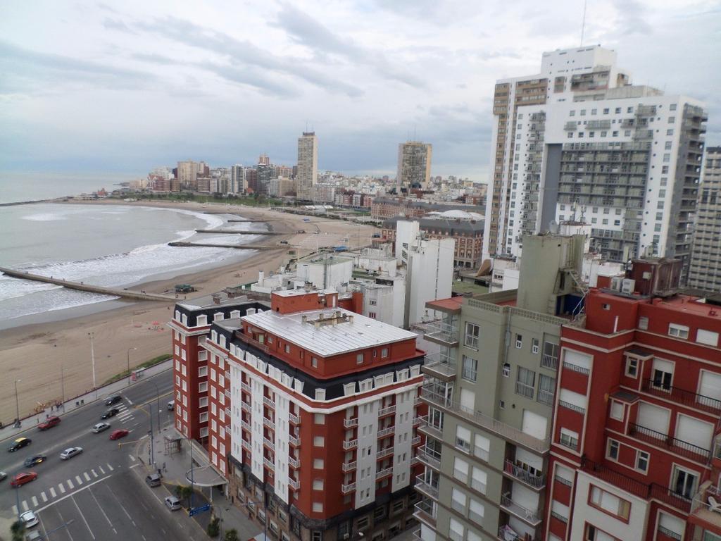 1 amb. c/ Vista al Mar | Zona Centro | Oportunidad.
