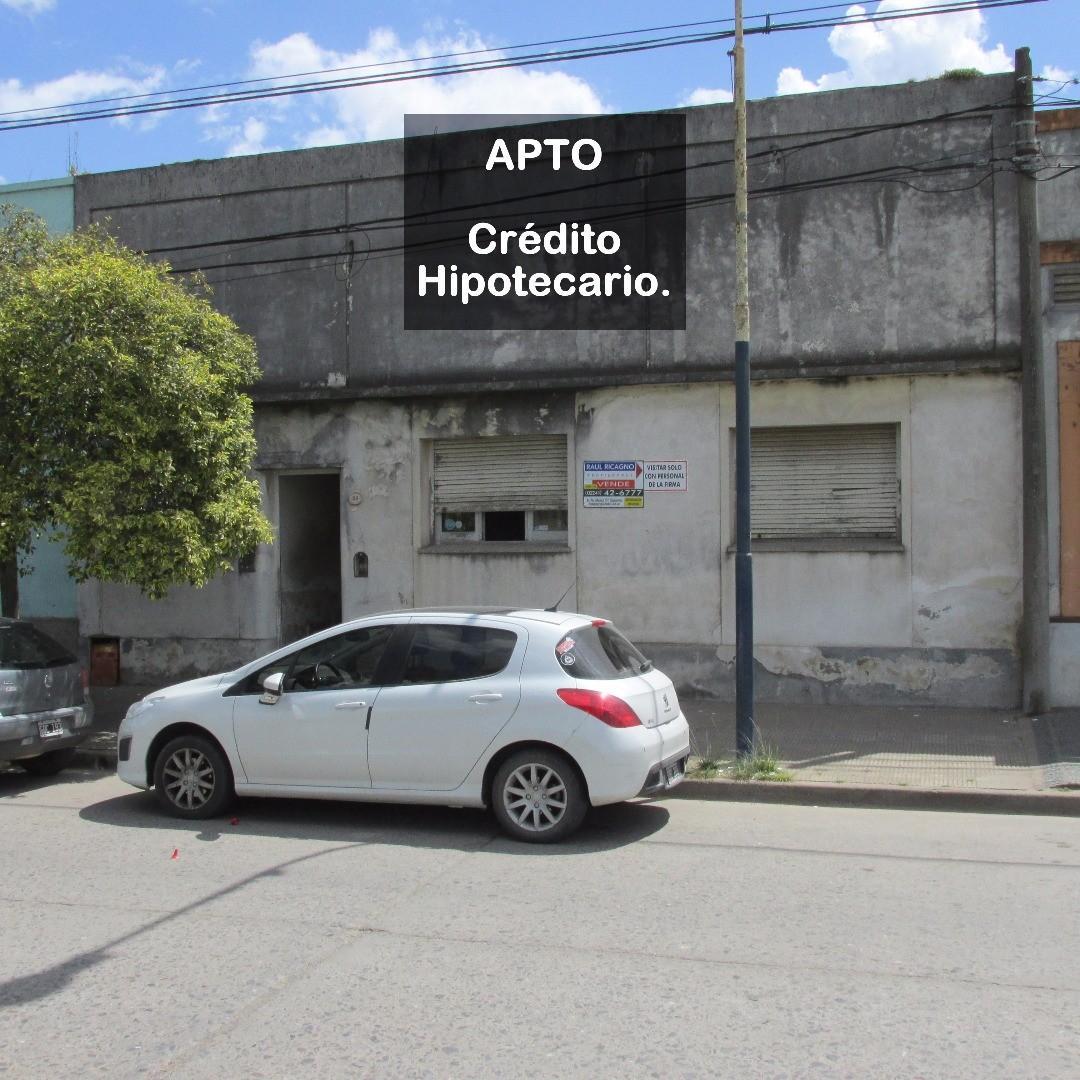 Casa en Venta en Chascomús. A RECICLAR. APTO PB + 4 PISOS.