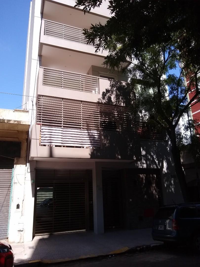 Departamento en Almagro