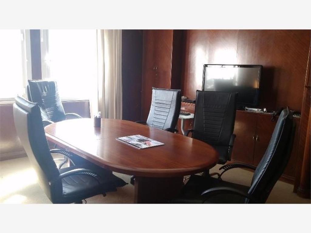 Oficina - Alquiler - Argentina, Capital Federal - IRIGOYEN, BERNARDO DE 330