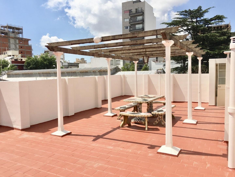 El mejor PH - terraza propia 80 m2 apta p/ampliaciones - TOTAL 205 m2