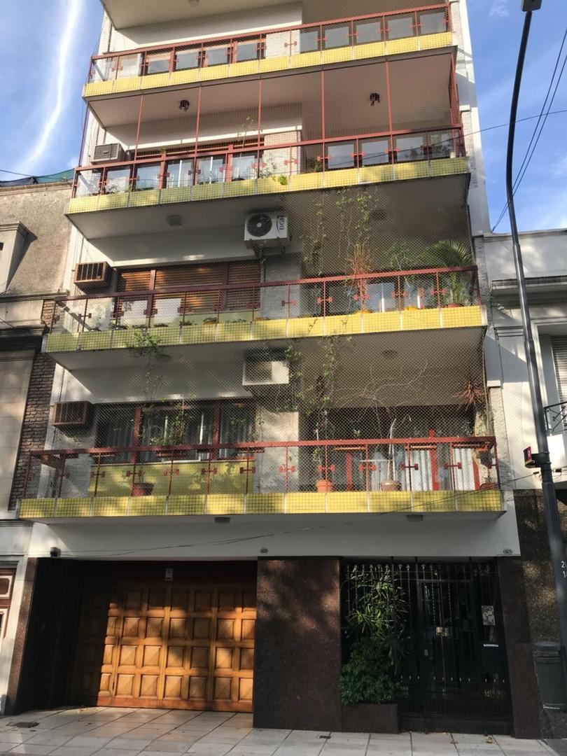 XINTEL(MKS-MKS-2050) Departamento - Venta - Argentina, Capital Federal - Luzuriaga  AL 1400