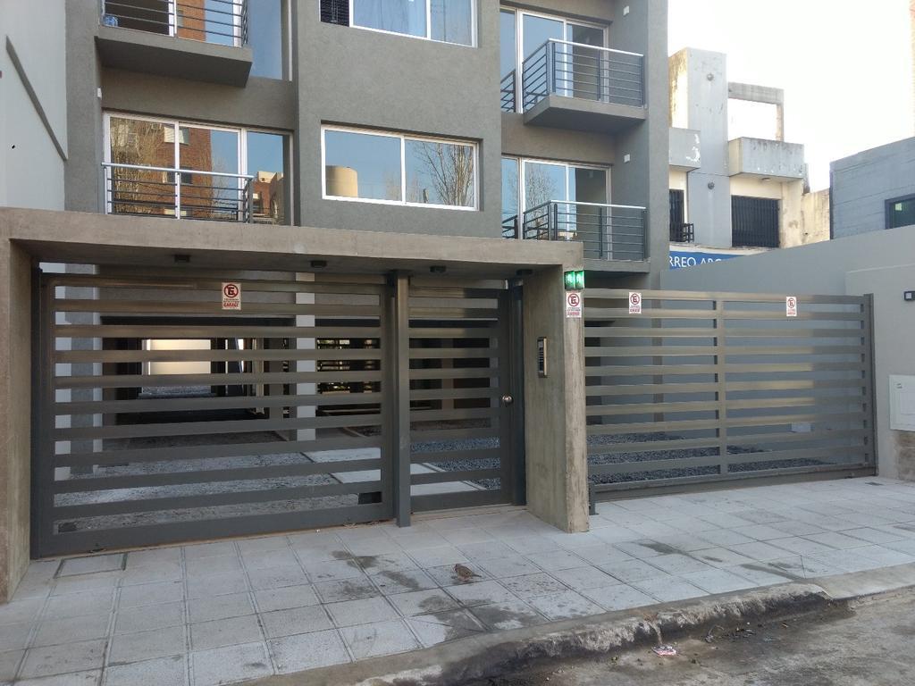 MORON N CENTRO - MONOAMBIENTE 31.5 m2 A ESTRENAR