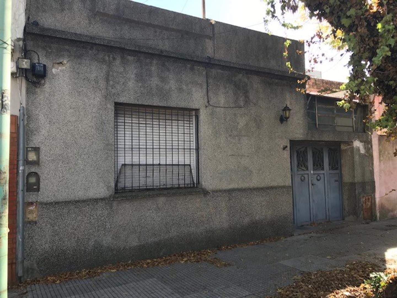 Casa en Venta en Villa Pueyrredon - 2 ambientes