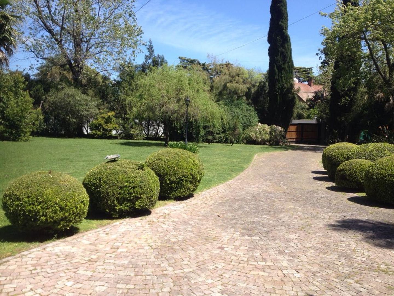 Casa Quinta 4 amb. El Cortijo Viejo Los Polvorines