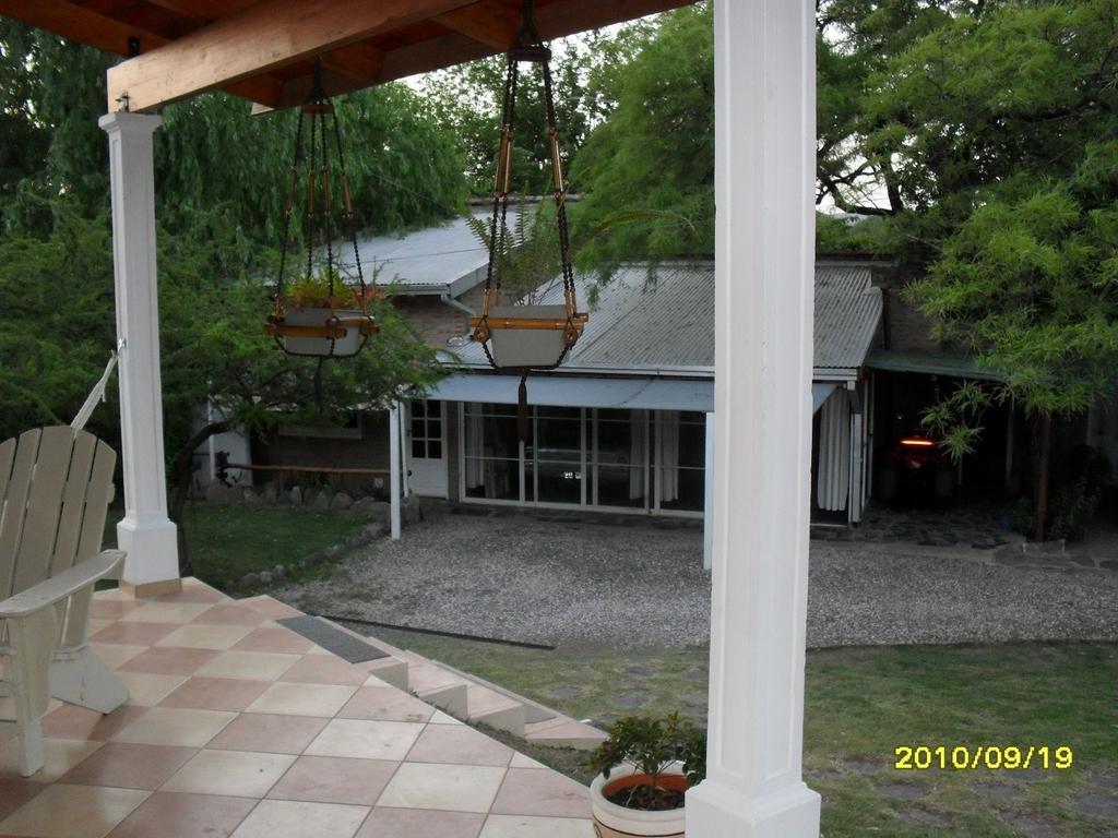 Zona Golf Villa Allende