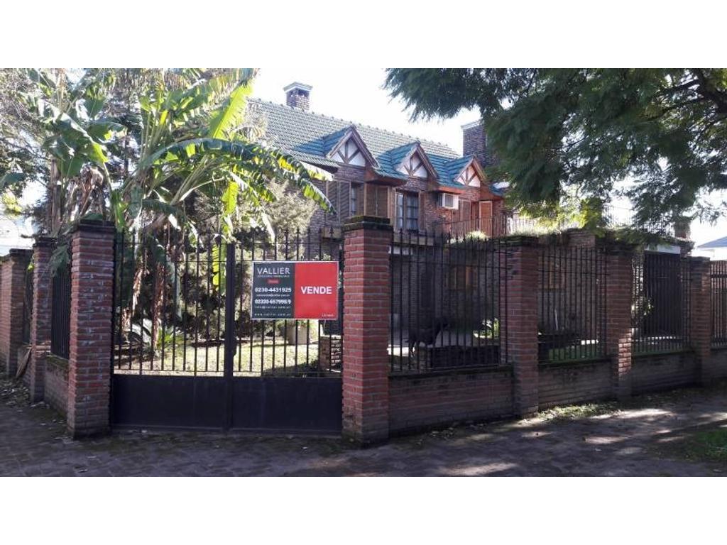 Venta de Casa en Villa Morra, zona Pilar, Gran Bs.As., Argentina.