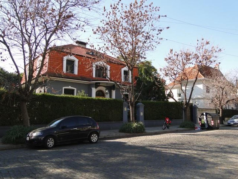 XINTEL(OPL-OP2-330) Casa - Alquiler - Argentina, Capital Federal - HEREDIA  AL 1700