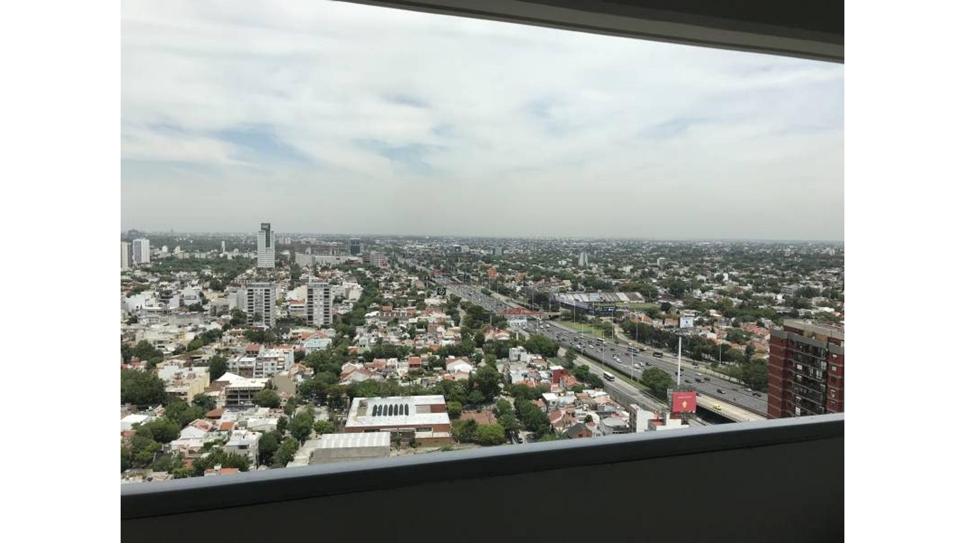 Hermoso depto de 2 ambientes en venta en Torre ASTOR NUÑEZ