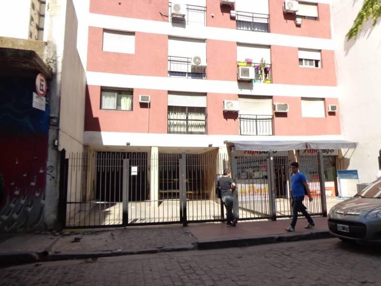 Departamento en Venta en San Telmo - 3 ambientes