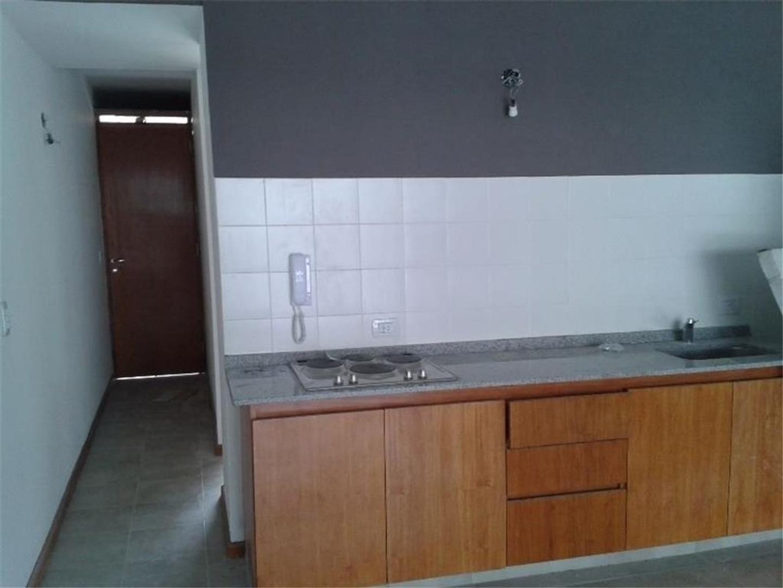 2 ambientes Condominio Las Garzas Pilar.