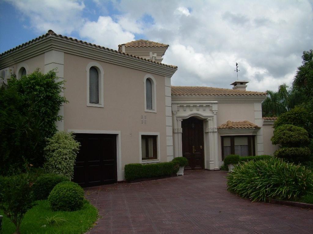 XINTEL(BRI-BR7-137612) Casa - Venta - Argentina, Tigre