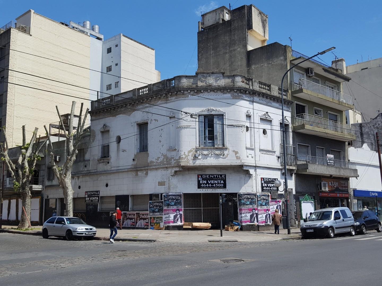 Excelente Lote en Esquina, Liniers.