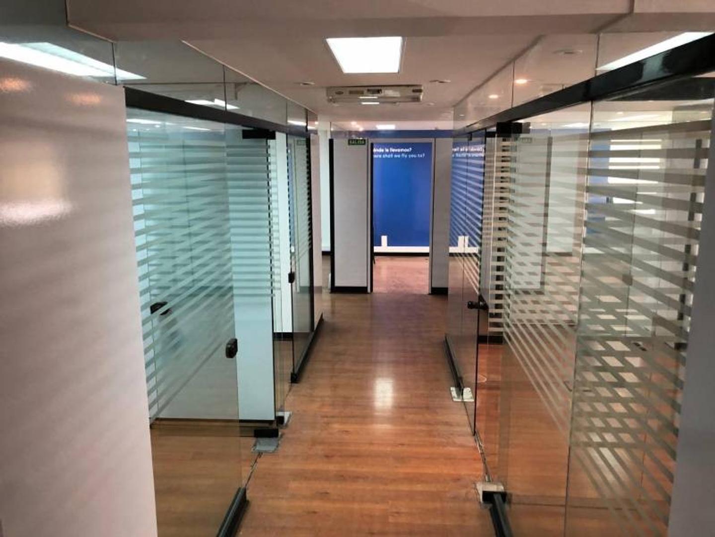 Oficina en Alquiler en Microcentro - 5 ambientes
