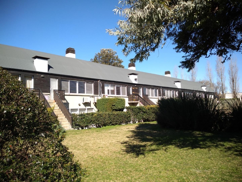 Departamento en Alquiler en Villa Morra I - 4 ambientes