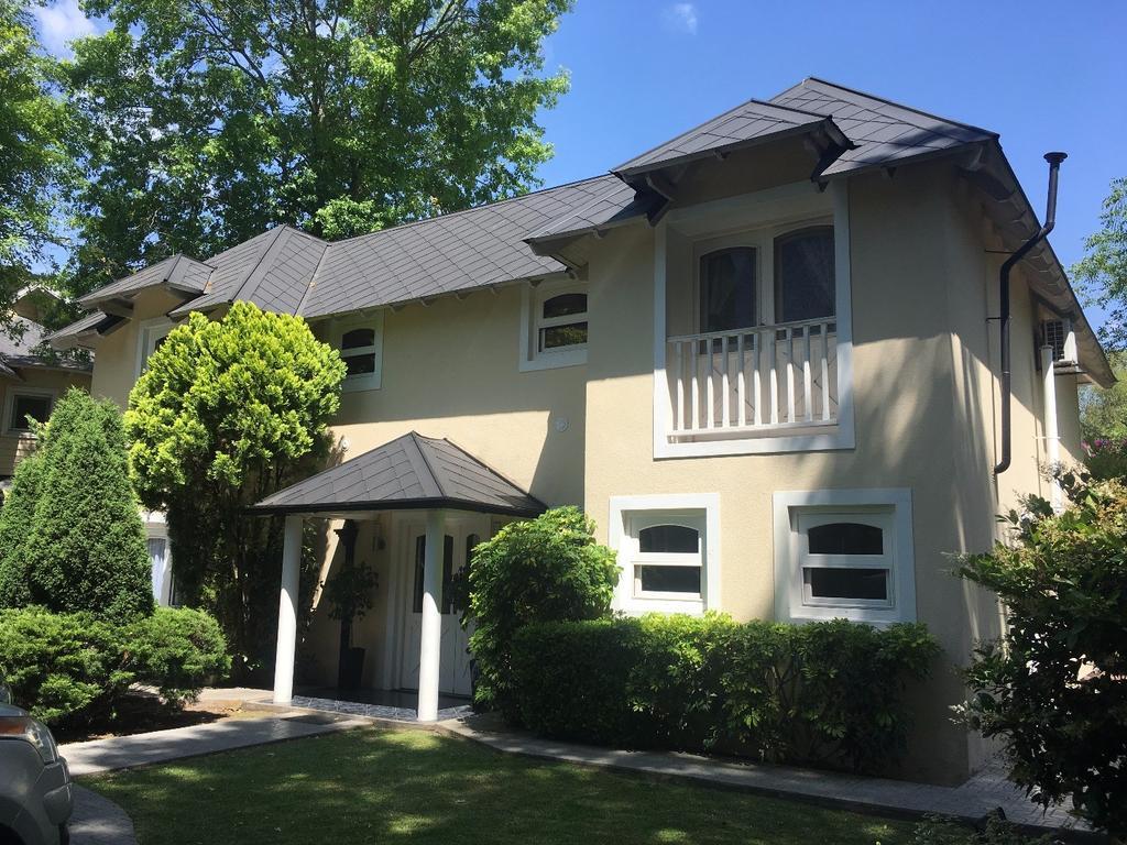 Excelente propiedad en St Thomas Norte de 220m2 sobre lote de 840m2