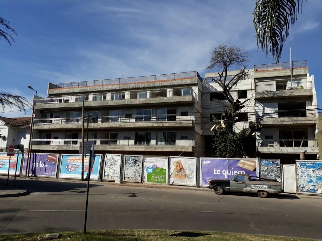 Excelentes departamentos en pozo, zona Ward, Villa Sarmiento