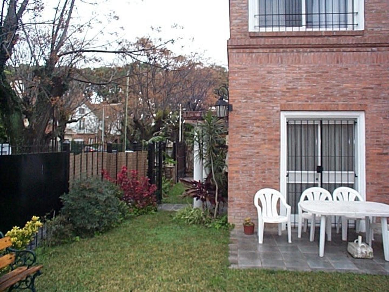 Excelente casa. Cerca de estación Acassuso - Foto 14