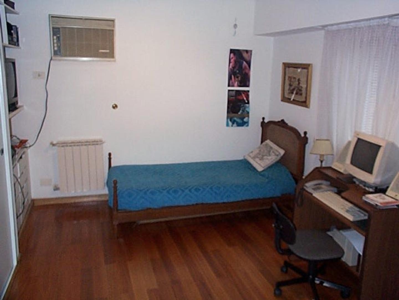 Casa en Acassuso Barrio Parque Aguirre