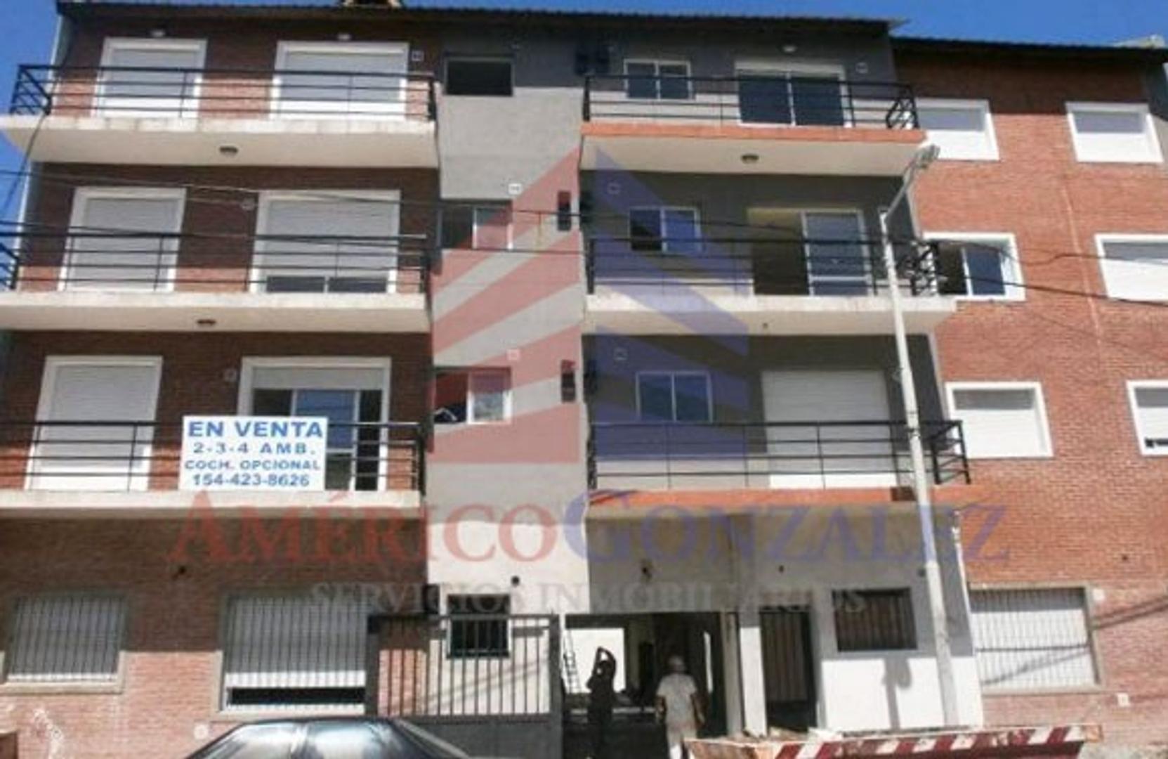 Departamento - Venta - Argentina, Avellaneda - ZEBALLOS 907