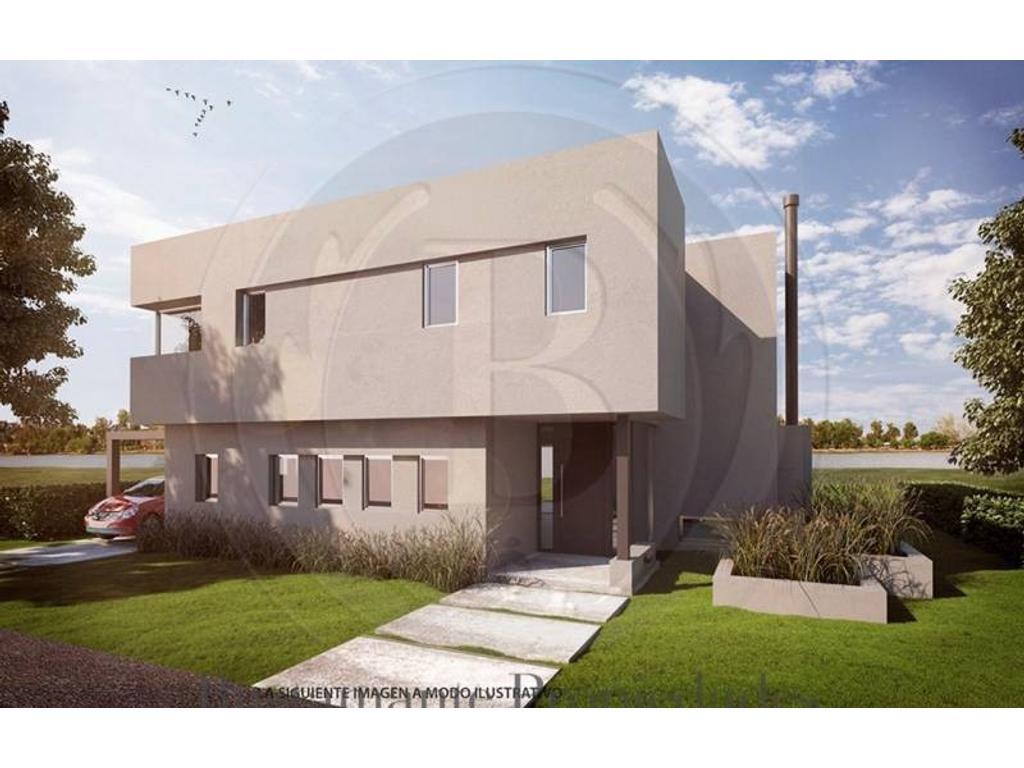 BUSTAMANTE PROPIEDADES - SAN RAFAEL - 7634 - Venta - Casa