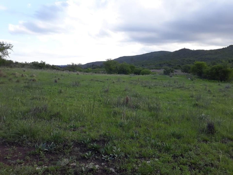 Campo en Venta en Ascochinga