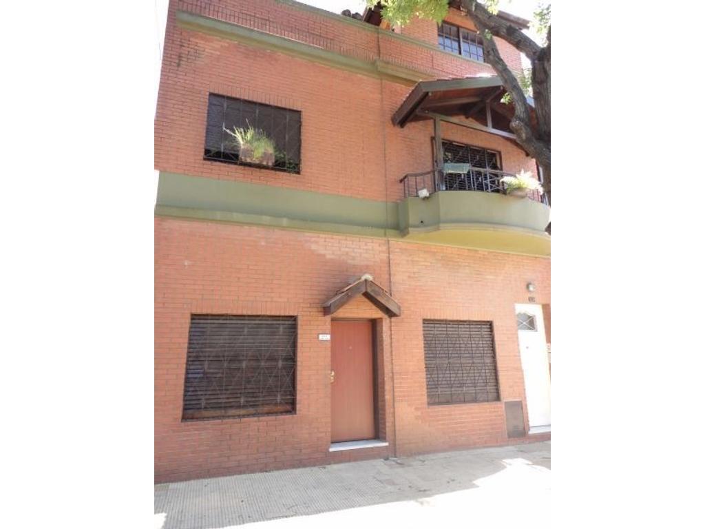 Casa En Venta En Jose C Paz 3200 Parque Patricios