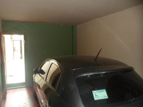 Mataderos T/C 5 amb con Garage uso exclusivo Jardin