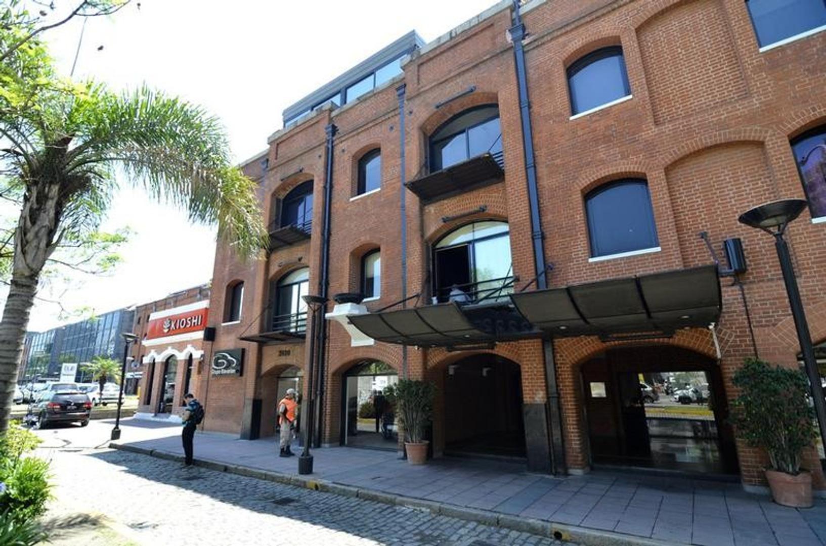 Departamento en Alquiler en Puerto Madero - 2 ambientes
