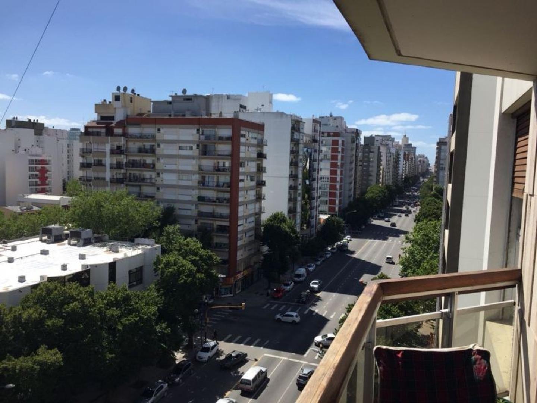 XINTEL(MUI-MUI-2823) Departamento - Venta - Argentina, Mar del Plata - AV. COLON  AL 2900