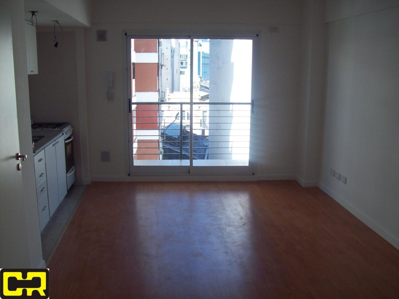 Departamento 2 ambientes al frente con balcon. - Foto 14