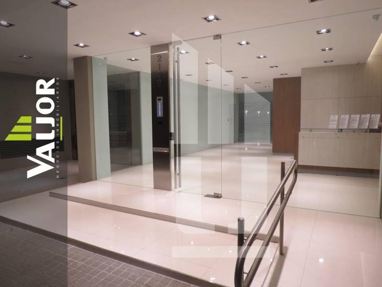 Excelente Dpto. 4 Amb. Ctra Fte, Suite Vestidor,2 Baños Completo y toilette, Balcón y Cochera cubie