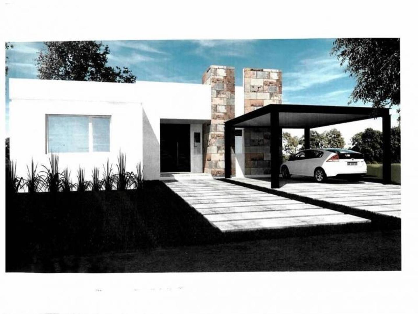 Casa en Venta en Los Alcanfores