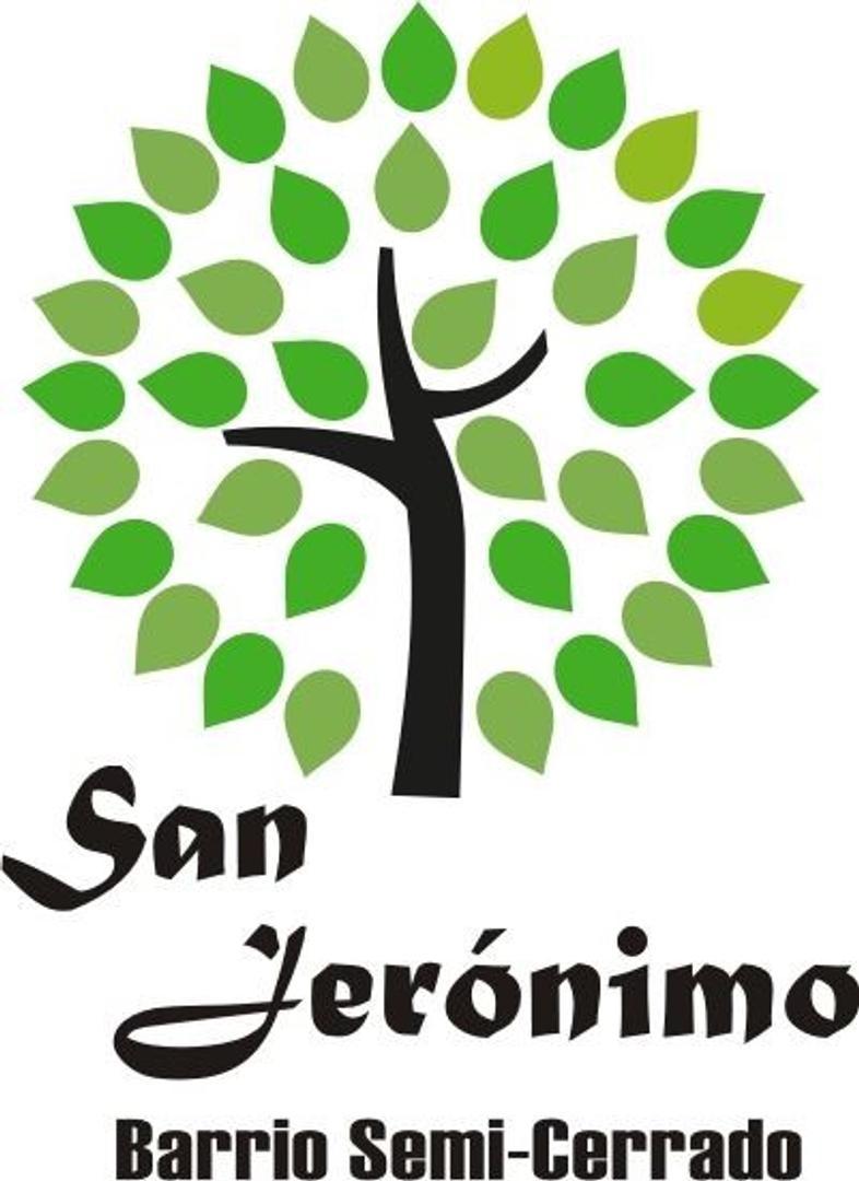 Lotes Barrio San Jeronimo