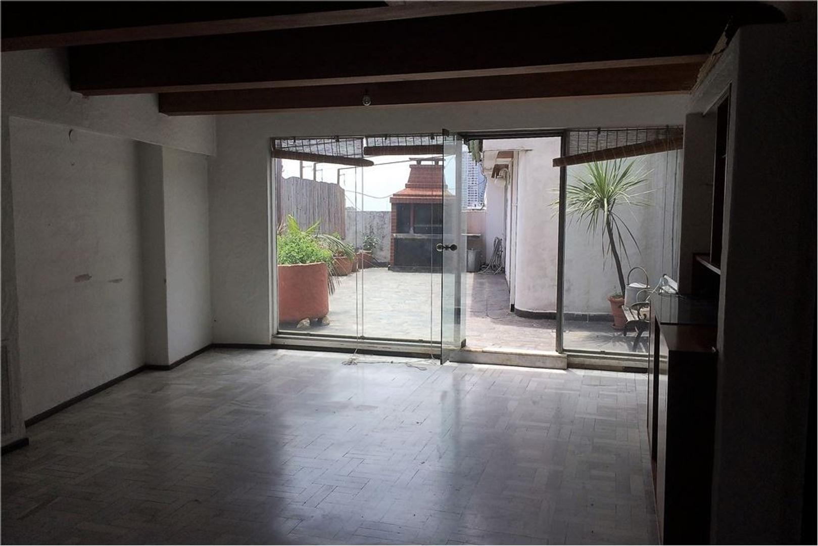 Departamento en Venta en Belgrano Barrancas - 5 ambientes