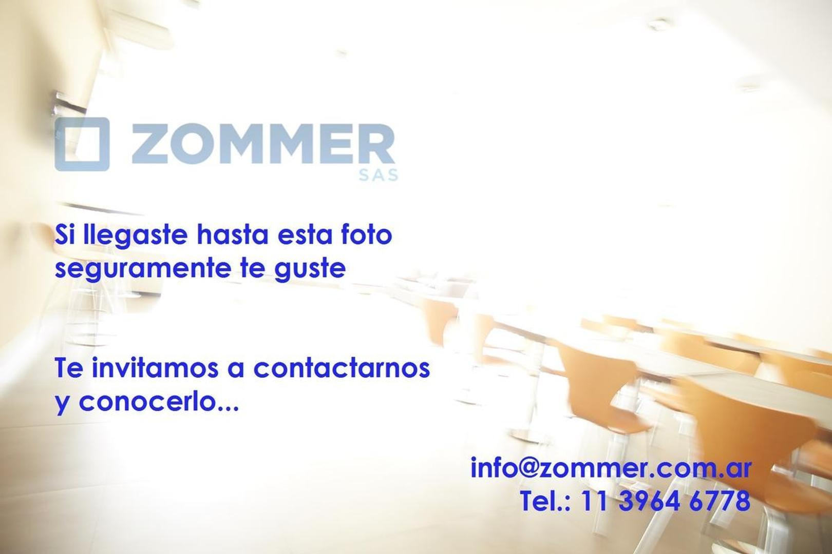 3 AMBIENTES. PISO ALTO, VISTA A LA CÚPULA DEL CONGRESO - EXCELENTE INVERSIÓN  - Av Rivadavia al 2300 - Foto 32