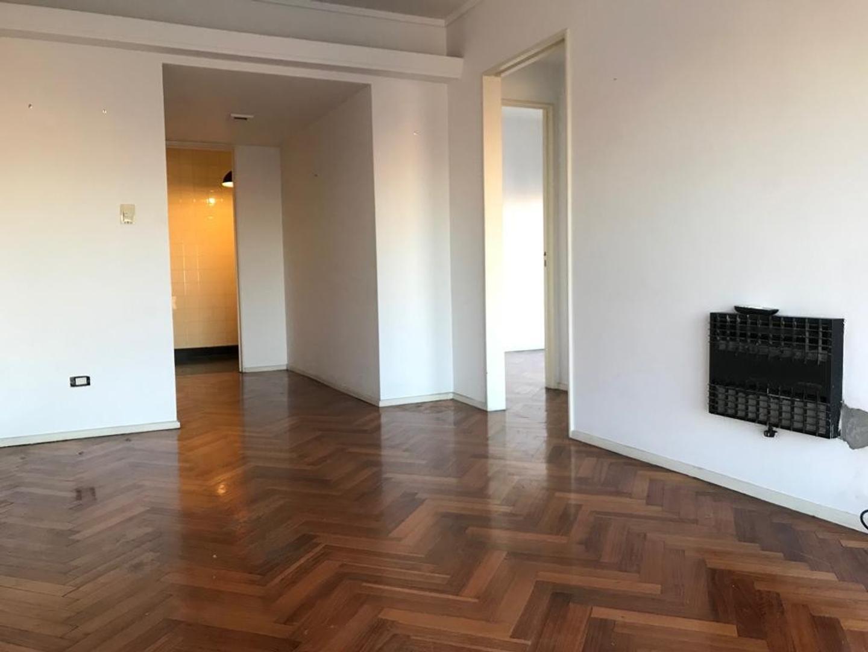 Departamento - 48 m² | 2 dormitorios | 40 años