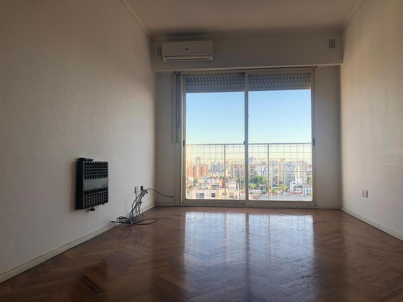 Departamento en Venta - 3 ambientes - USD 102.000