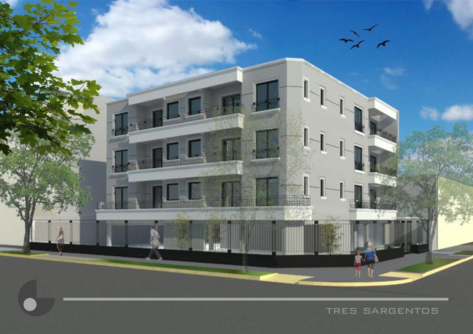 Departamento  en Venta ubicado en Martínez, Zona Norte - VTE2726_LP171211_1