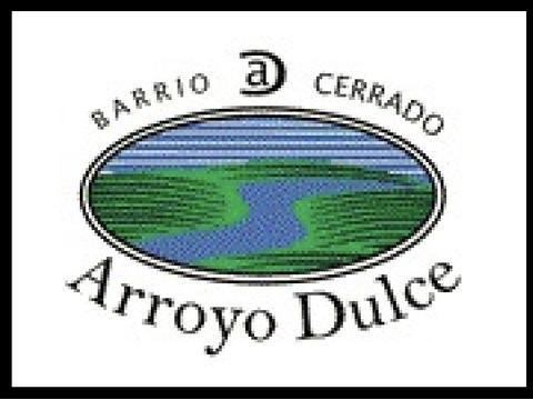 Arroyo dulce Excelente Terreno