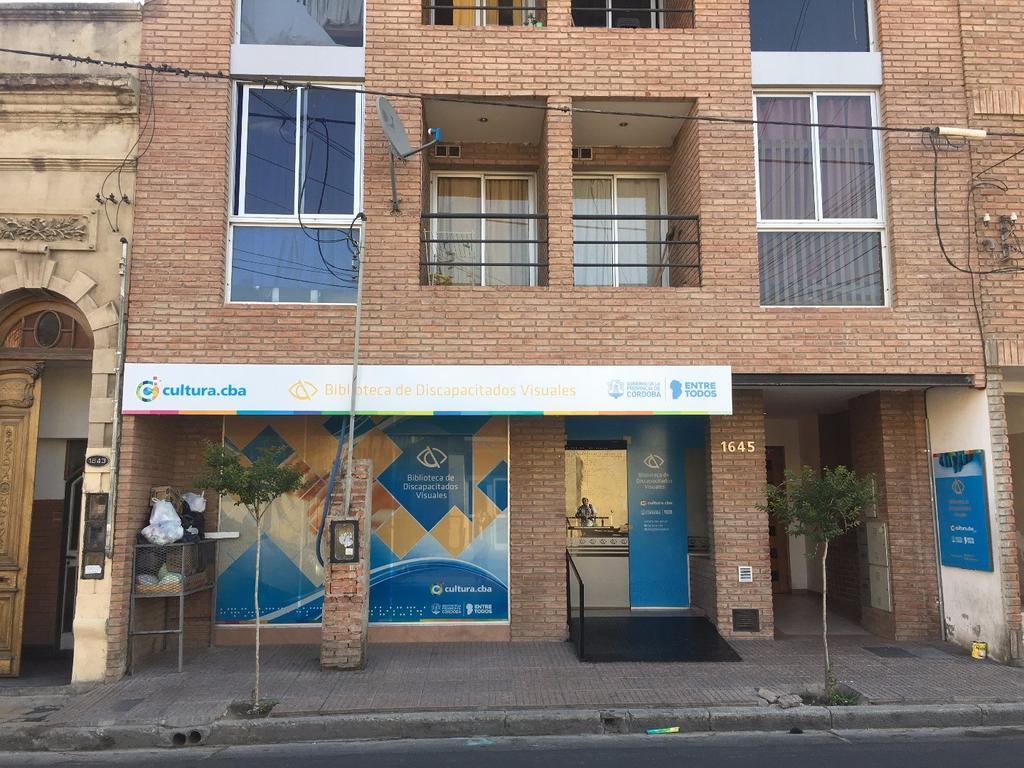 Departamento en venta de un dormitorio en Bº Alberdi