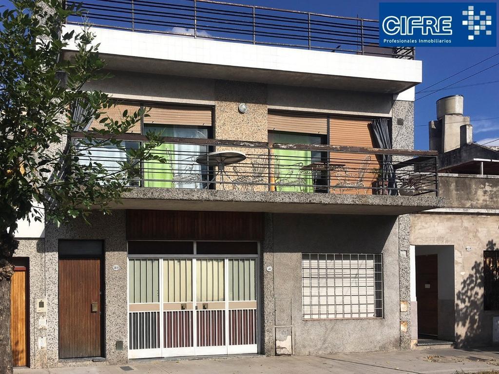 Ph 3 amb  1er piso unico - c/ balcon, patio c/ parrilla y terraza  (Suc Devoto 4504-4444)