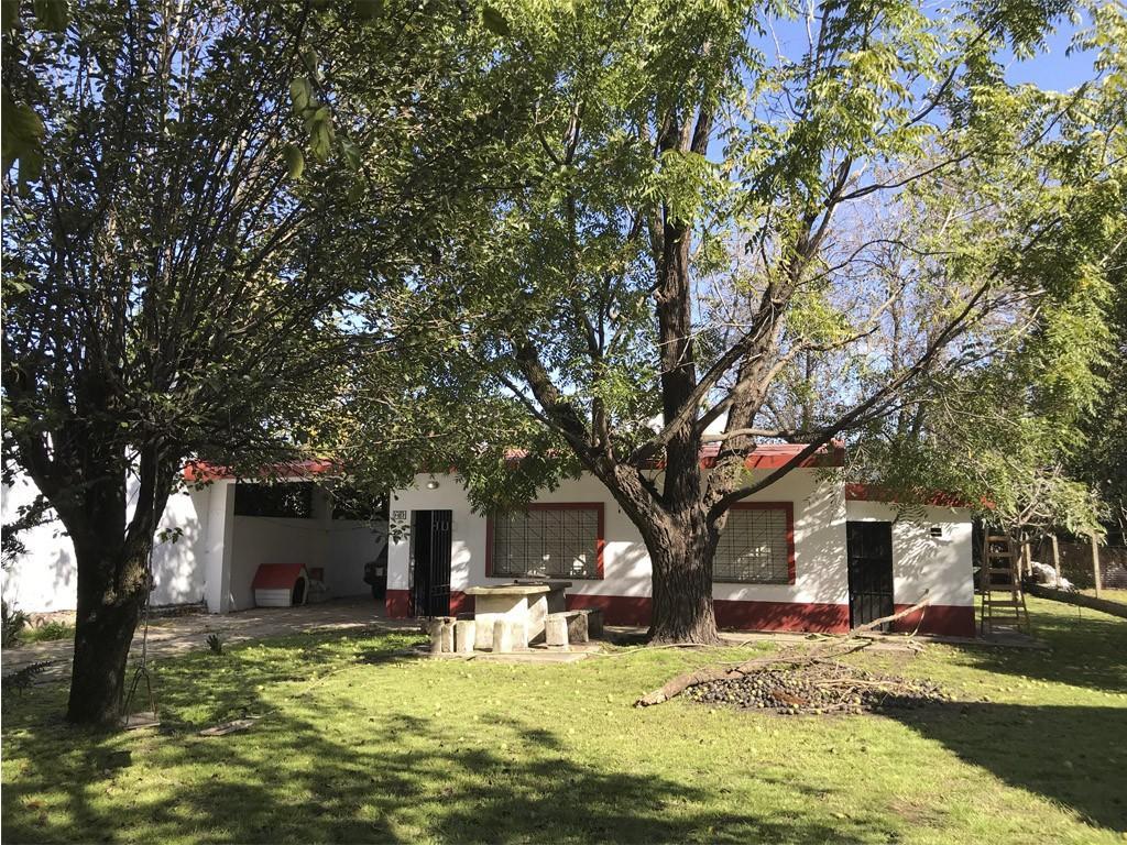 Casa en Venta, Del Viso. Excelente ubicación sobre calle asfaltada Oliden. Muy cerca de Ruta 26