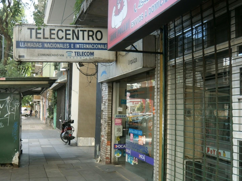 EXCTE ZONA - DETENCIÓN DE SEMÁFOROS Y VÍA FERROCARRIL - Ya desocupado (leer abajo)