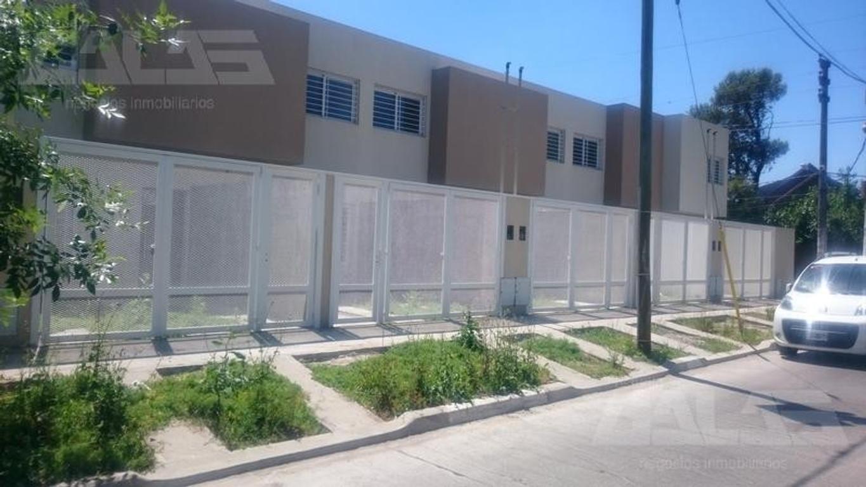 Duplex en Ituzaingo norte 2 dormitorios