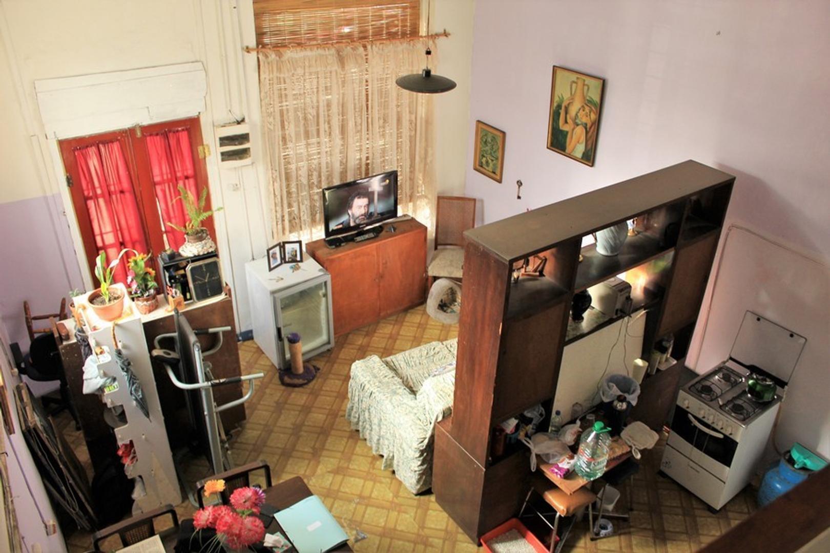 Casa en Venta en Centro  - 3 ambientes
