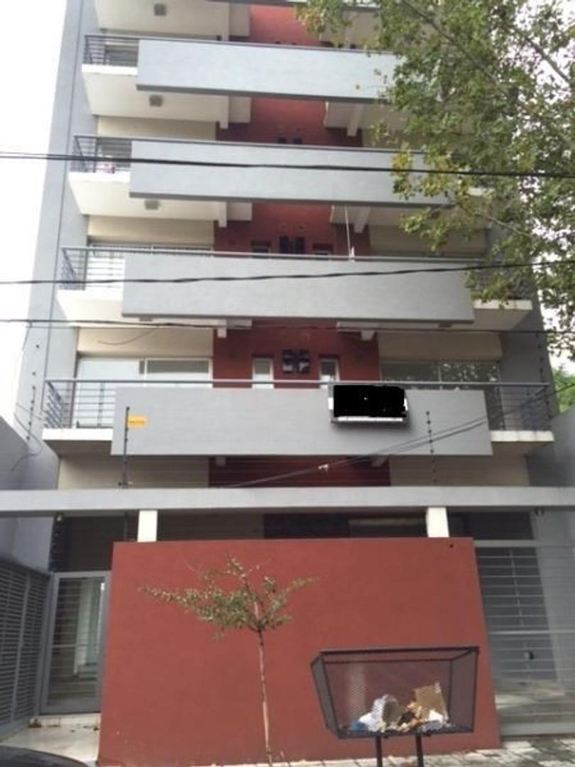 Sarmiento N° 968 Quilmes