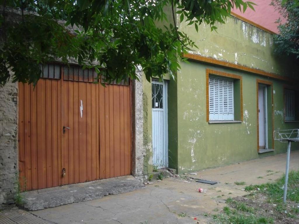vendo casa 3 ambientes