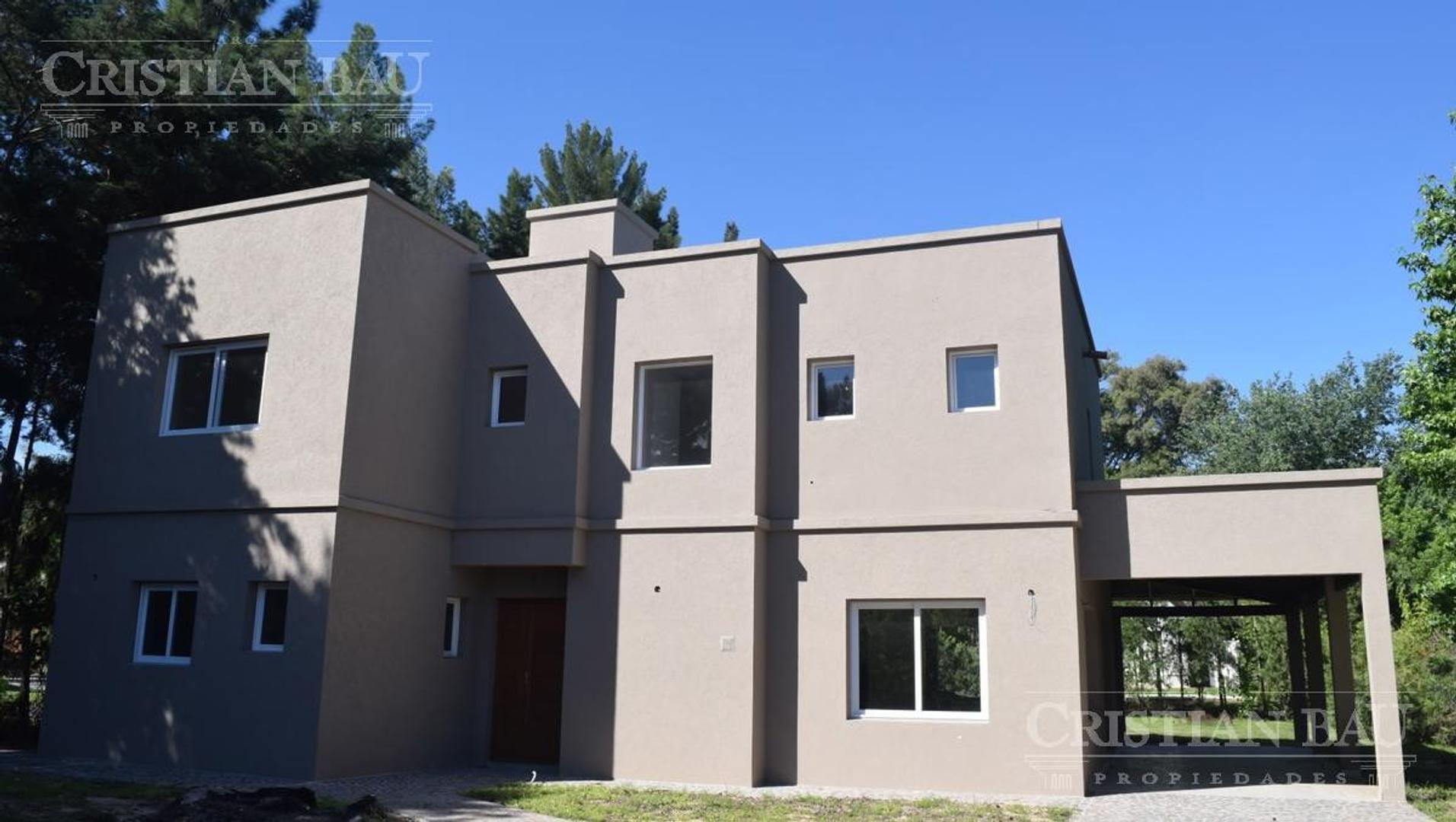 Casa en Venta en La Delfina - 5 ambientes